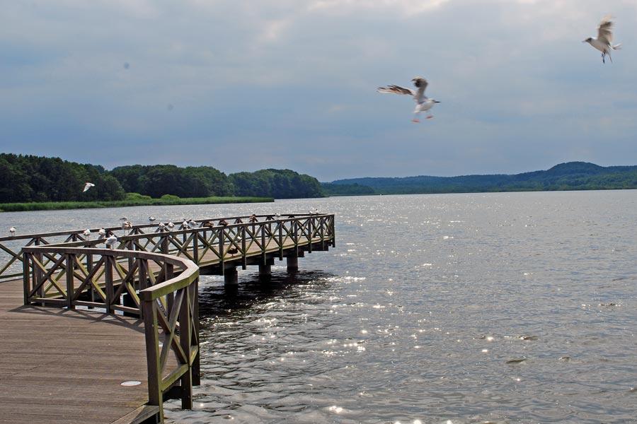 Schmachter See