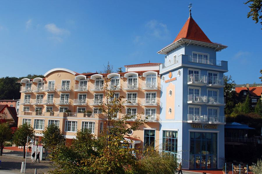 Kurhotel Sellin