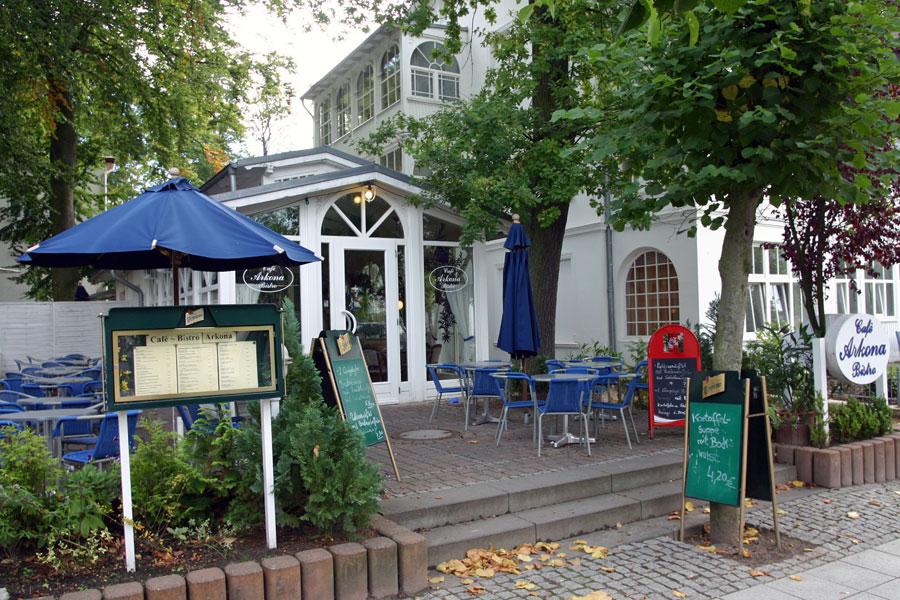 Café Arkona Bistro