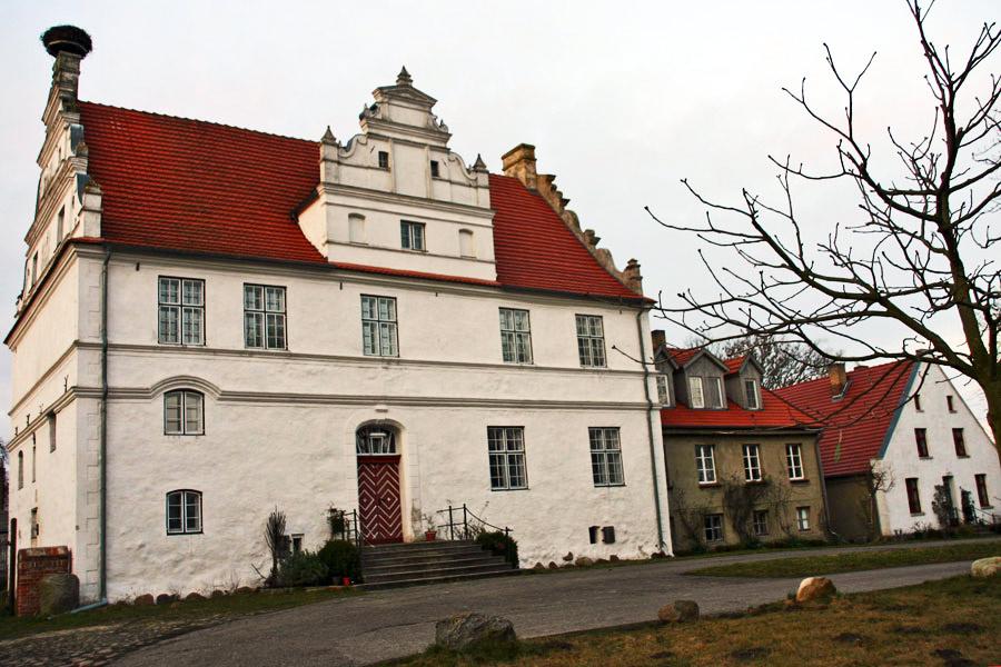 Gutshaus Venz 2005