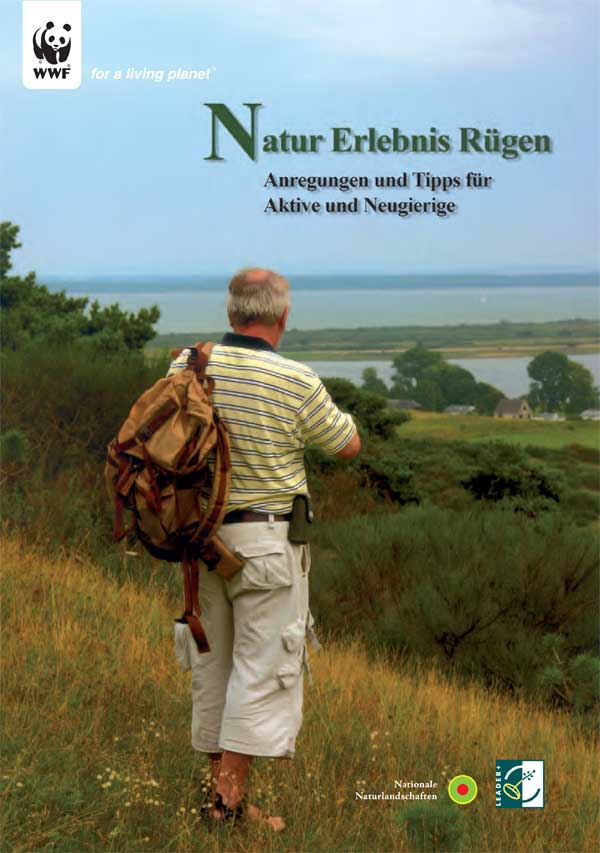 WWF Natur Erlebnis Rügen
