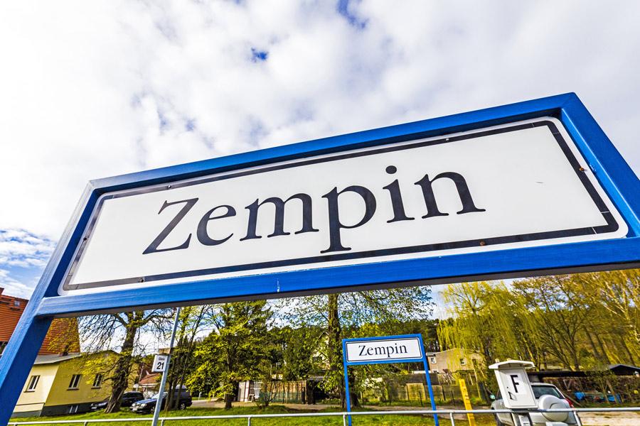 Ferienwohnung 4 in Zempin auf Usedom