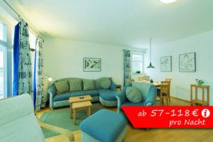 Wohnzimmer Fewo 12