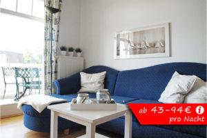 Wohnzimmer Fewo 17