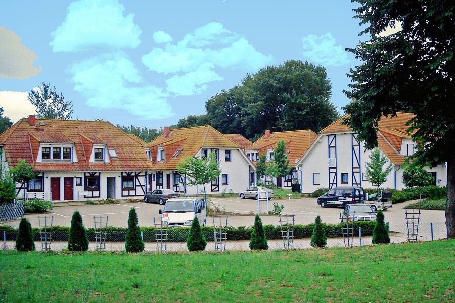 Juliusruh Haus I